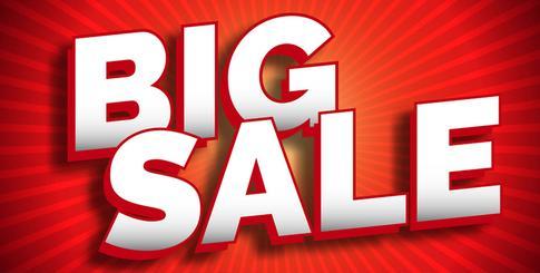 Fashion Sale flash sale