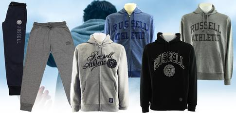 Russell Athletic flash sale