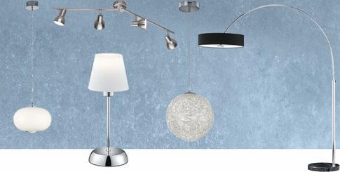 TRIO Lampen flash sale