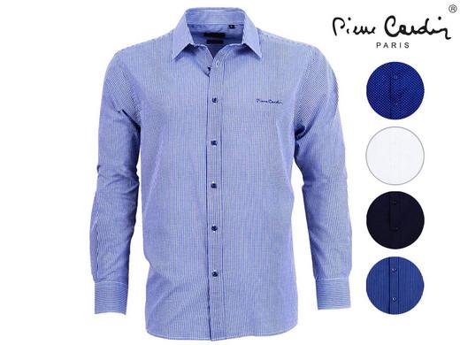 2x Pierre Cardin Overhemd