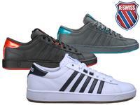 K-Swiss Hoke / Radiant Sneakers