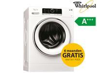 Whirlpool FSCR 90420 Koolborstelloze wasmachine (9 kg - A+++)