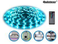 Quintezz RGB 150 LED Strip