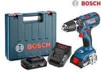 Bosch GSB 18-2 Li Accuklopboorschroevendraaier