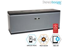 Stereoboomm MR200 Multi Room Wireless Speaker