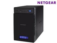 Netgear ReadyNAS 314 | 4-Bay | 2 GB RAM