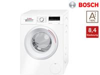 Bosch EcoSilence Koolborstelloze Wasmachine met Bijvulfunctie | 7 kg