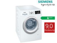 Siemens iSensoric iQ500 Wasmachine | 8 kg, 1400 toeren