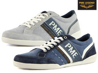 PME Legend Radical Engined Sneakers