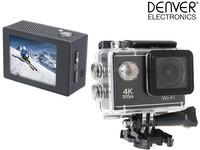 "Denver Full HD Action Cam | 2"" Scherm | WiFi | 60FPS"