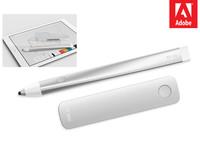 Adobe Ink & Slide designstylus voor de iPad