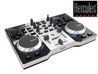 Hercules Party Pack: DJControl Instinct S + LED