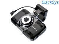 BlackSys BL-100N Dashcam | Extra Camera | GPS